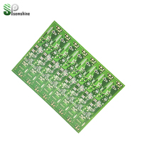 Electronic Print Circuit Board 6 Layer