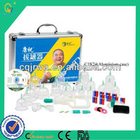 High-Quality Disposable Cheap Portable Electric Cupping Therapy