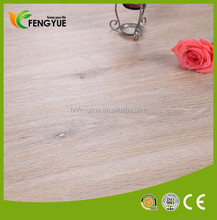 Waterproof Interlocking PVC Vinyl Flooring Plank Discount Vinyl Flooring Wood Vinyl Plank Floor