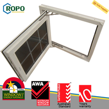 Modern House UPVC Latest New Window Grill Design Home