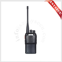security guard equipment two way radio handheld TYT-600 two way radio for police