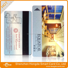 Factory Proximity 13.56khz low cost rfid card with classic S50 chip