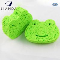 wholesale ISO cellulose sponge block Handy
