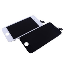 for Apple iPhone 5 5G White LCD Display Screen + Touch Digitizer Glass Assembly OEM
