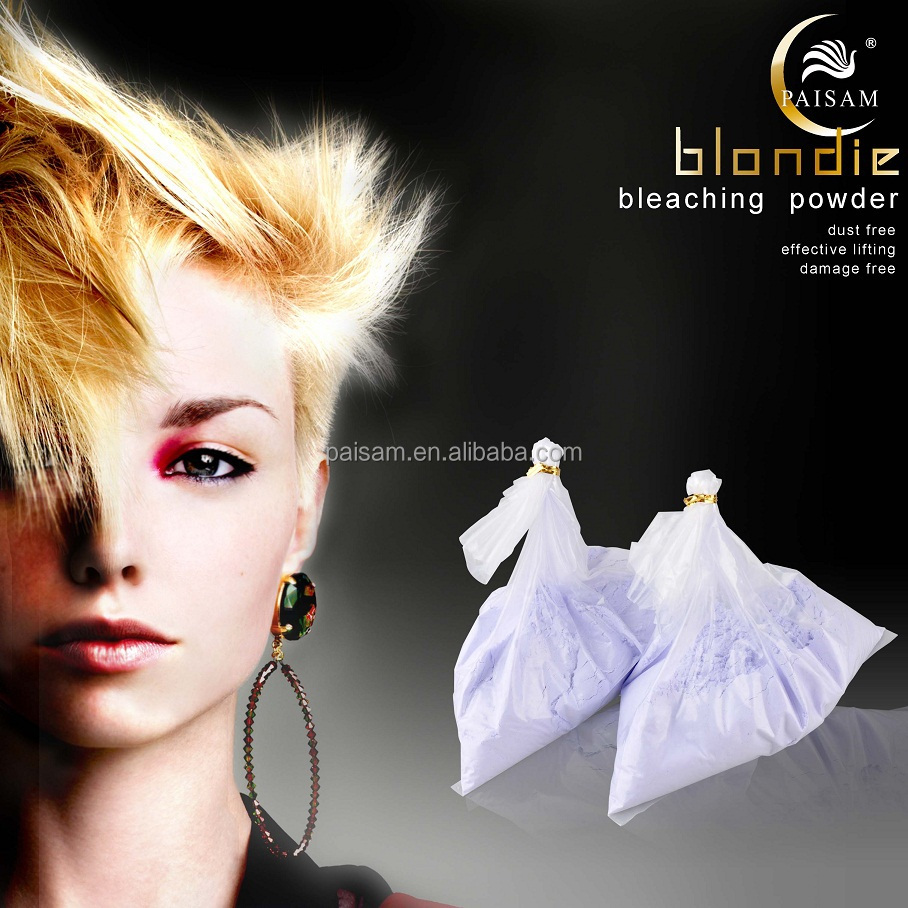 Hair Bleaching Powder for Water treatment/Oxygen Bleach Powder