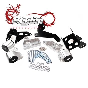Kylin racing Engine Mount Swap MOUNT KIT fit For EK
