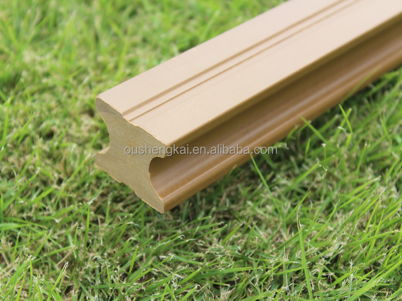Wood Plastic Composite decking flooring Accessories solid joist 40mm*30mm