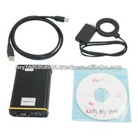 TAG key tool, Universal key programmer can program keys/transponders for vehicles, bikes or trucks