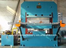 Rubber Mat Vulcanizing and Moulding Machine/Tyre Curing Press/Auto Hydraulic Press Machine