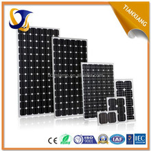 2015 hot sale in Africa most competitive solar panel system