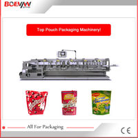 Quality bottom price ads cosmetics india packing machine