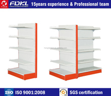 Top quality department store shelving,grocery store shelf