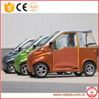 Fashion design smart electric car/mini cargo van / Whatsapp: +86 15803993420