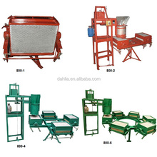 Low investment projects triangle tailor chalk moulding machine for chalk making