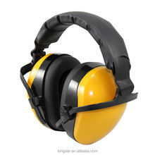 Long Dar EP109 custom logo earmuffs with factory price