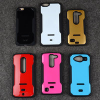 C&T Hot Fashion soft tpu mobile phone hybird case for LG G3