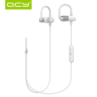 QY11 Classic EAR HOOK Design Wireless Bluetooth V4.1 Sport Headphone , Best Hands Free In-ear earbuds with mic