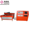 Factory direct sale fiber laser cutting machinery with low maintenance cost