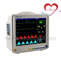 Wholesale High Accuracy Pm-9000Gta Multiparameter Portable ICU Patient Monitor