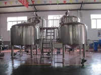 1000L microbrewery / brewery equipment