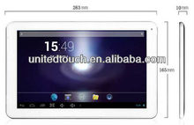 "China sales 10""tablet pc with sim card and long battery life android computer"