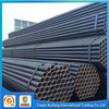 Plastic thin wall steel square tubing pipe manufacturers galvanized square tubing made in China