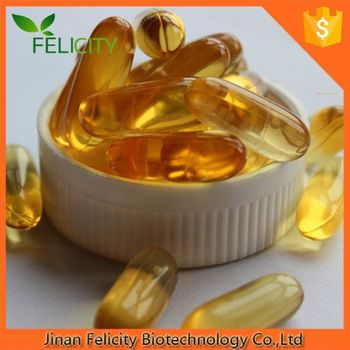 High Quality Pure Anchovy Fish Oil Omega 3 Epa Dha Soft