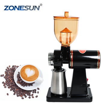 ZONESUN 2017 New arrival household, electric spice and coffee grinder, milling grinder Home Coffee Bean Grinder