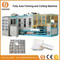 Top Grade 2016 New EPS Trays Making Machinery