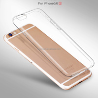 Import Mobile Phone Accessories 4.7inch Tpu Phone Case for iPhone 6 6S
