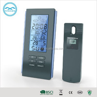 YD 8211B RF433HMz Remote Weather Station New Item China