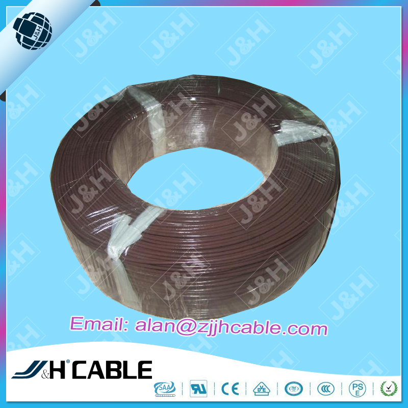 Best Price High Quality UL Approved Plastic Cover Bare Copper Electric Wire UL10087
