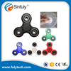 EDC Customized Logo Anti Stress Longest Spin Fidget Spinner For ADD ADHD