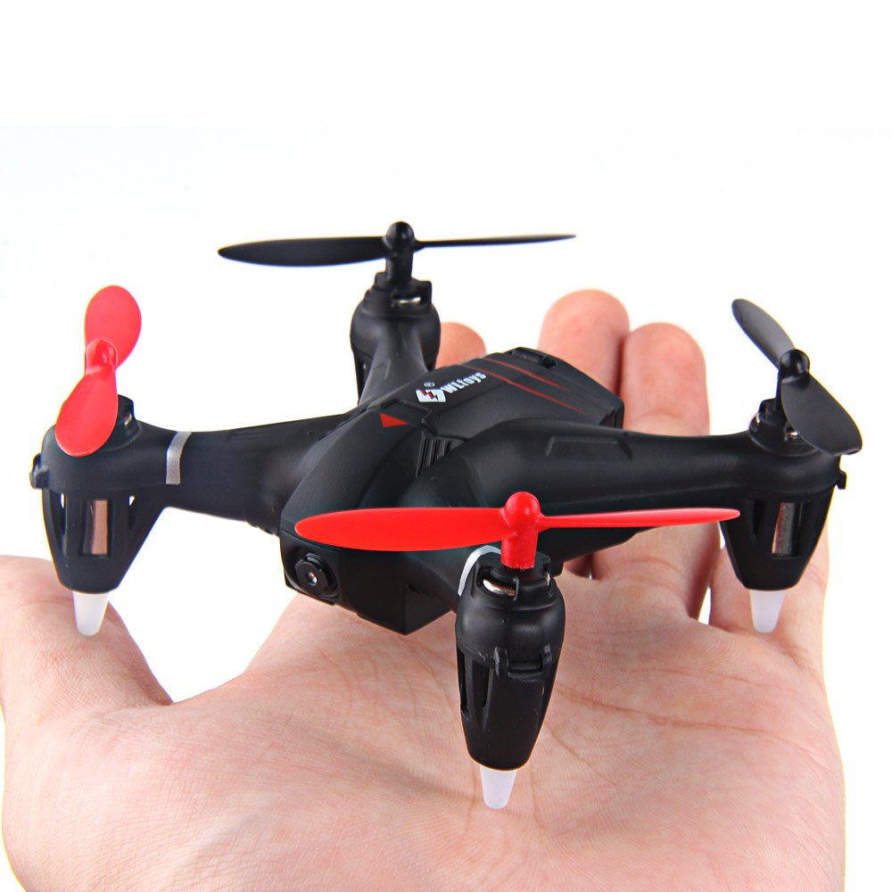 Wholesale Dron Q242-G small flying mini drone RC Quadcopter