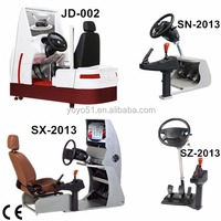 motorcycle driving simulator driving school educational equipment