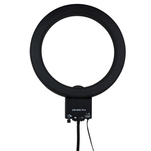 "NG-65C Pro Camera Photo/Video Ring Flash Light 19""Outer 15""Inner 65W 5400K Unlimited Dimmable Continuous Macro camera Ring Light"