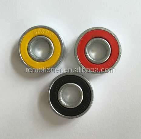 hot sale R188 hybrid ceramic bearing only special for fidget spinner