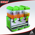 3 Tanks Good Looking Cold Drink Dispenser(INEO are professional on commercial kitchen project)