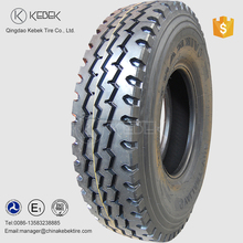 China Radial Truck Tyres 750x16
