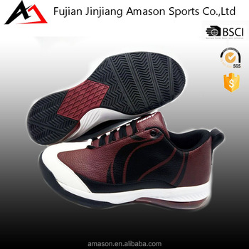 Custom high performance men Miami basketball shoes for sale