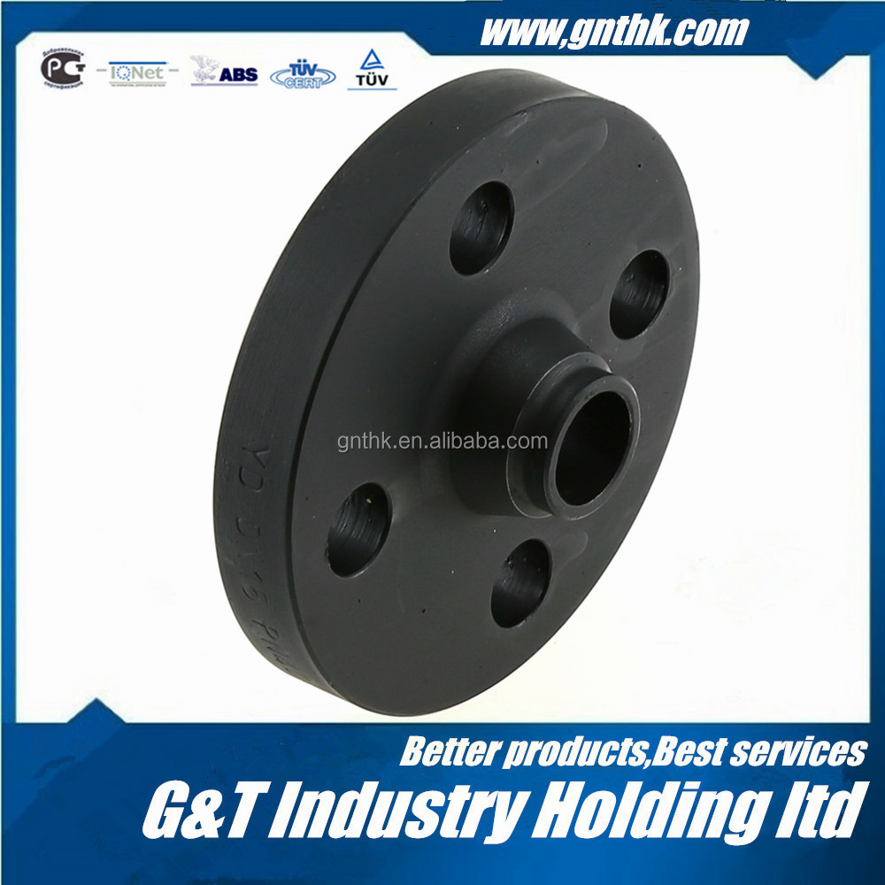 Heat Treatment HG/T 20615-2009 DN 25 Raised Face pipe flange dimensions