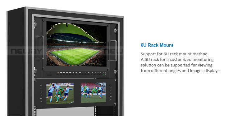 Best DSLR 15.6 Inch 4K 3840x2160 Broadcast Monitor for Director and Photographer