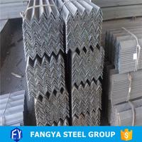 In Stock ! angel bar astm 36 angle iron with tolerance made in china for wholesales