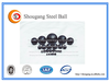 cast and forged steel ball from China supplier