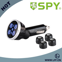 2015 hot selling wireless tire pressure monitoring system, ditial pressure gauge