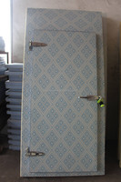 cold store doors , cold room hing door , freezer room door