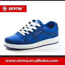 Leisure Men's Casual Shoes Navy Shoe