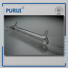 High Quality Glass Coil Condenser from Natong Purui