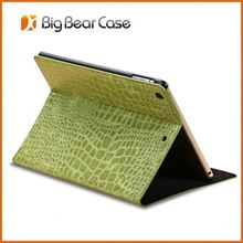 Multi-function leopard leather case for ipad air coach case for ipad air