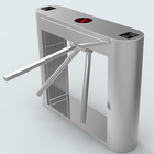 Rfid scanner tripod barrier turnstile gate